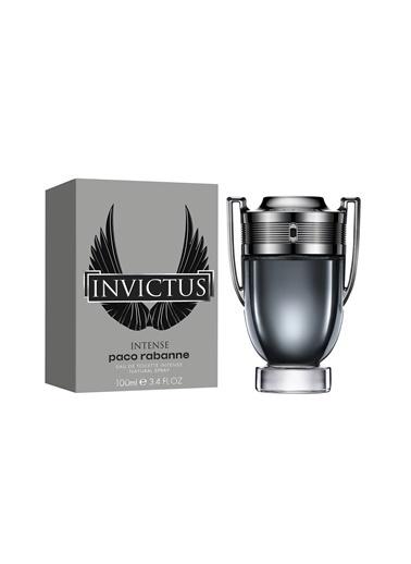 Paco Rabanne Invictus Intense Edt 100 Ml Erkek Parfüm Renksiz